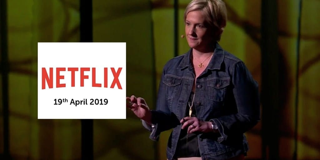Brené Brown's New Netflix Series Will Help You Live Authentically And Step Out Of Your Comfort Zone